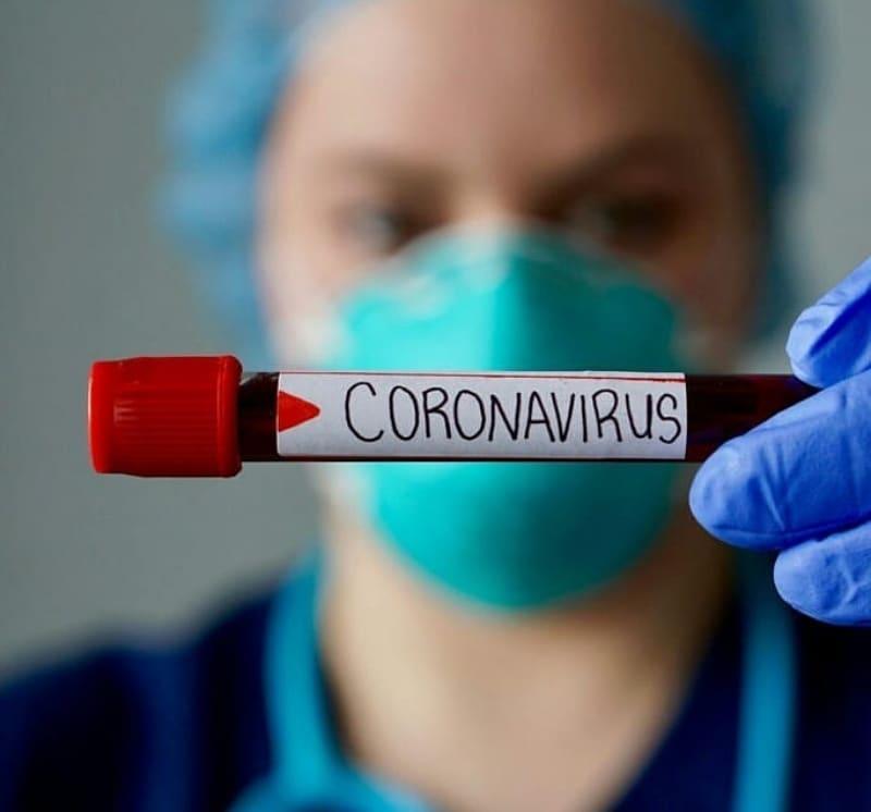 В Москве умерла ещё одна пациентка с коронавирусом