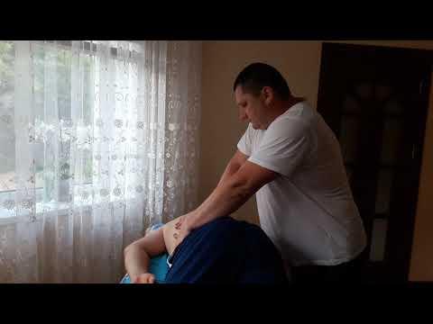 Работает костоправ Мучительные боли пропали всего за 5 минут Chiropractic
