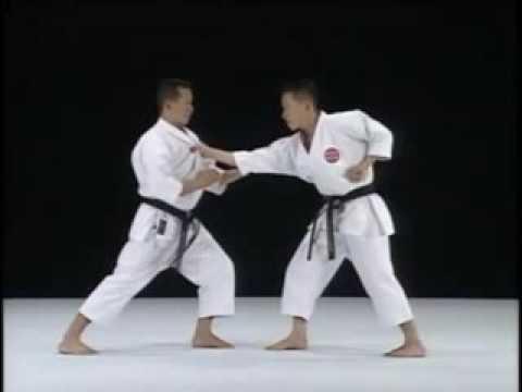 Jitte Shito Ryu Karate Do Kata Bunkai