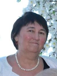 Фахрутдинова Лилия (Кадырова)