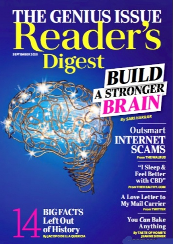 Reader s Digest USA 2020-09 UserUpload.Net