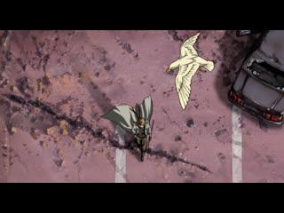Горец: В поисках мести (Highlander: the search for vengeance)  2007  Ёсиаки Кавадзири