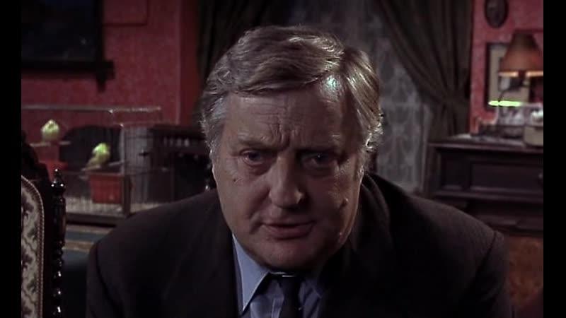 Мегрэ (сезон 9, серия 2, Мегрэ и убийство в саду Meurtre dans un jardin potager) (Maigret, 1999), реж. Эдвин Байли