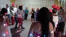 Танцевальный батл на свадьбе 2020