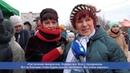 Десна-ТВ: Десногорцы проводили зиму: масленичные гуляния на центральной площади.