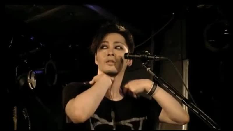 MUCC 690! QUEST VI ~~LIVEpart2 - Niconico Video
