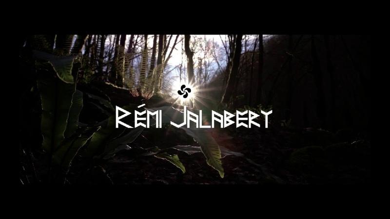 RJ Celtic Rap ⎈ UR - Prod by YounesBeats