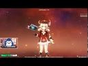 Genshin Impact и Dark Souls III 25.07.2020