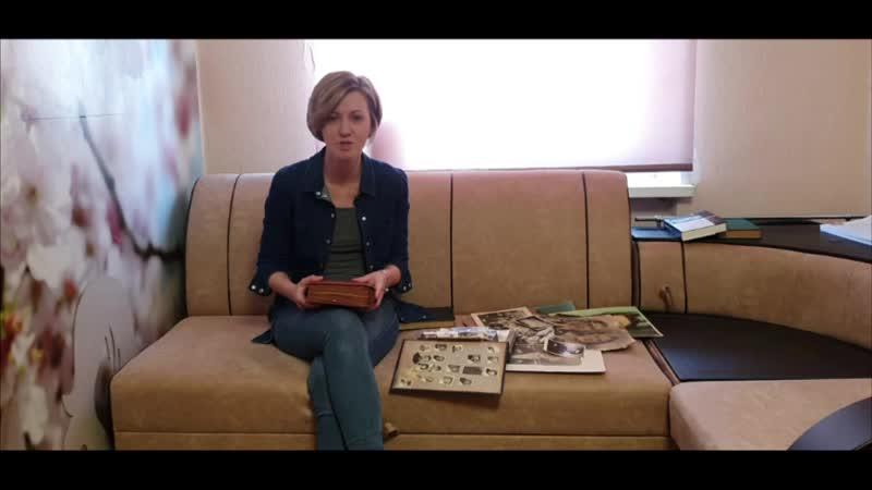 Ирина Радионова В рамках проекта Мы о войне стихами говорим