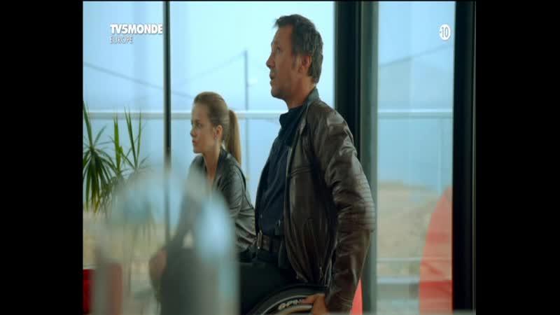 Каин Исключение из правил 3 сезон 5 серия Франция Детектив 2014