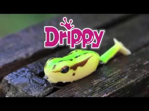 [OSP] 작고 귀여운 녀석이 온다. 신개념 프로그 DRIPPY PV