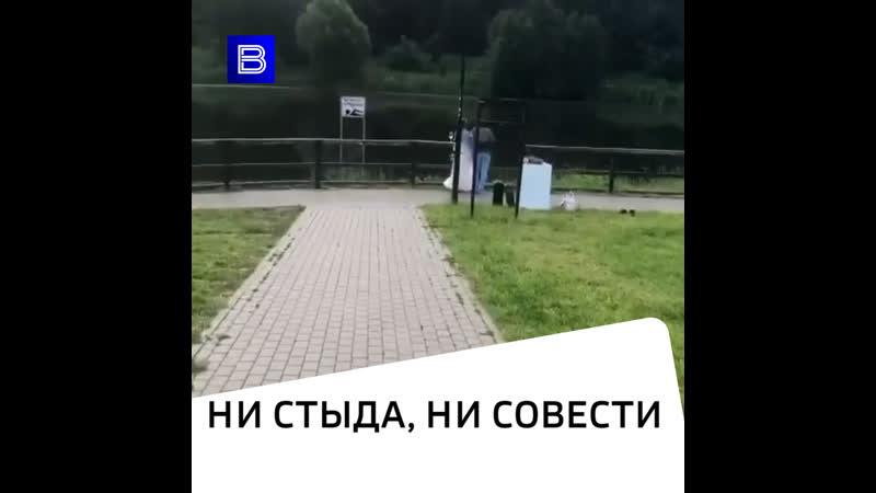 Дворовые тусовщики не давали москвичам спать