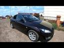 2008 Mazda 6 2.0L 147 ТЕСТ-ДРАЙВ И ОБЗОР.