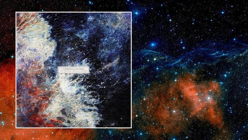 Tambour — Constellations (ou comment arrêter le temps) [Full EP]