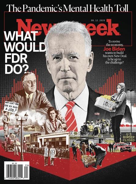 Newsweek 06.12.2020