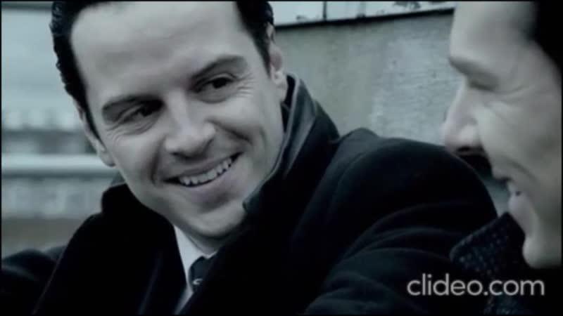 Семейная жизнь Шериарти Sherlock BBC