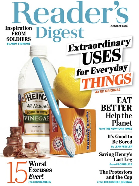 2020-10-01 Reader s Digest