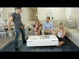 FamilySwap Chloe Temple, Cory Chase - Family Swap Picking Up The Pieces NewPorn2020