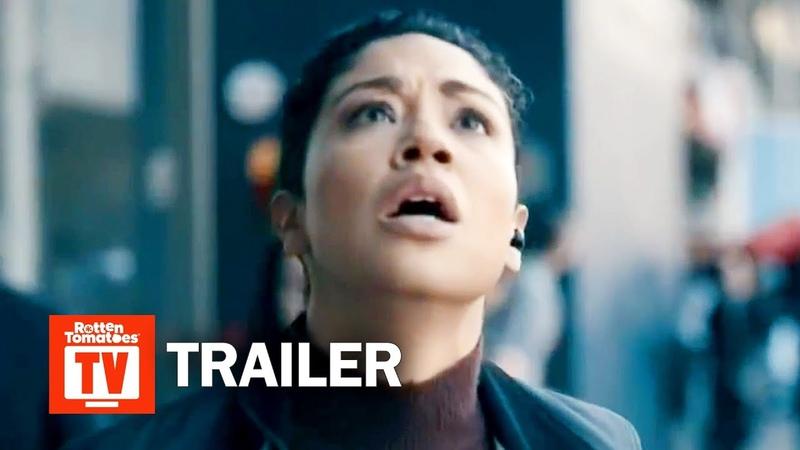 Debris Season 1 Trailer   Rotten Tomatoes TV