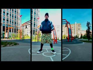 Премьера! Клава Кока feat. NILETTO Краш (Официальный танец) ft.и