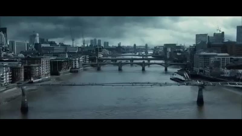 Гарри Поттер и Принц Полукровка Harry Potter and the Half Blood Prince фильм шестой