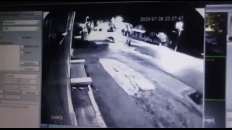 В Острогожске летчик на Ауди насмерть сбил двух женщин