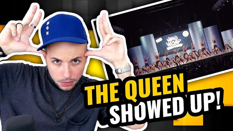 The Royal Family - MegaCrew Division | HHI 2019 World Finals | MUSIC PRODUCER REACTION