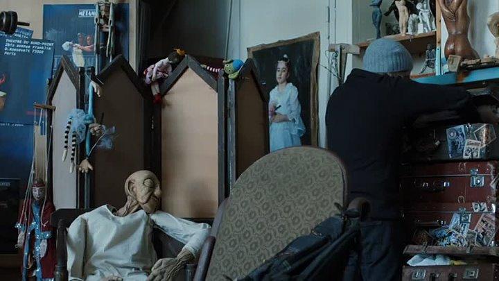Синдром Петрушки (2015) - драма. Елена Хазанова