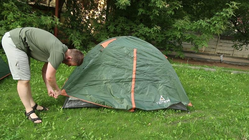 Палатка Totem Trek 2 V2 2832руб $39