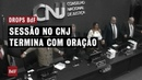 Estado laico Sessão no CNJ presidida por Dias Tofolli termina em oração