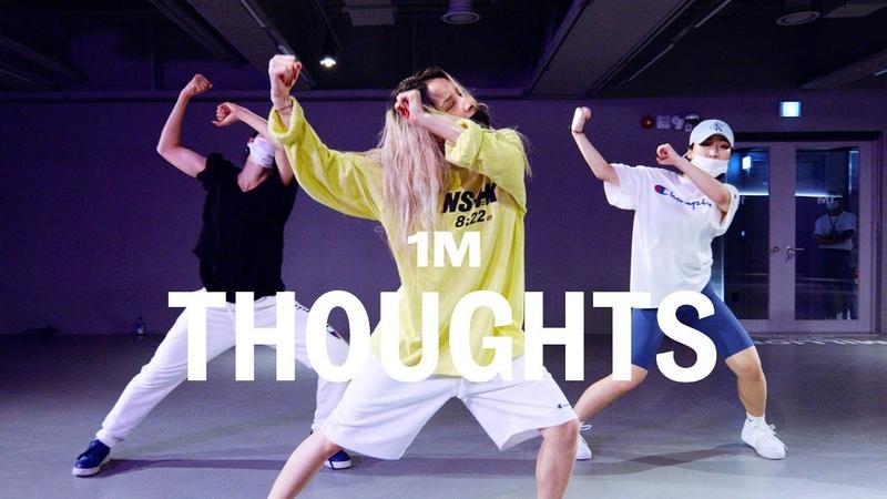 Tory Lanez - Thoughts ft. Lloyd Lil Wayne Isabelle Choreography