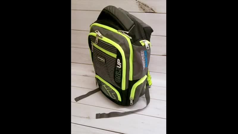 Школьные портфели для мальчиков