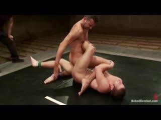 [480]  Naked Kombat -  (Wrestling)