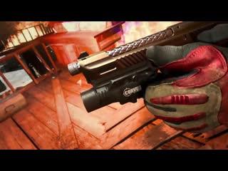 """Впервые на сцене - новый пистолет """"Ренетти"""". Это полуав..."""