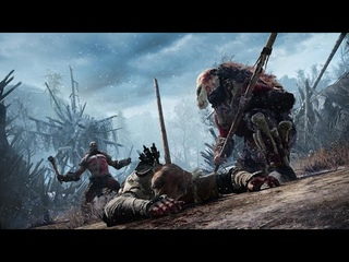 Far Cry Primal 8 100 No Commntary