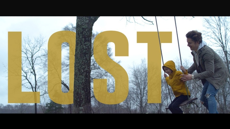 Our Last Night Lost OFFICIAL VIDEO