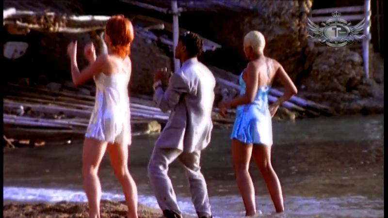 T-Spoon - Sex On The Beach - Tspoon (Original 1998 Mix)