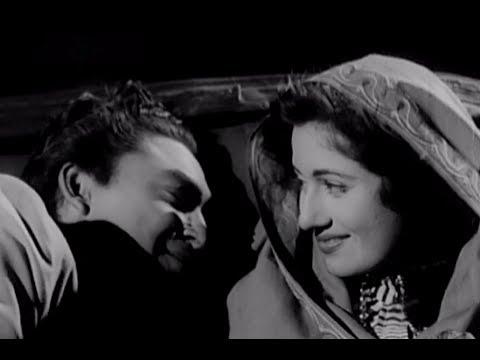 Yeh Kya Kar Dala Tune Madhubala Ashok Kumar Howrah Bridge Superhit Romantic Song