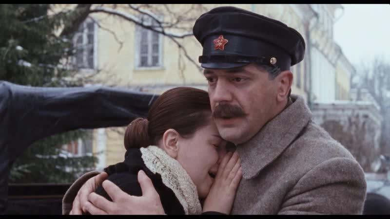 17 мая в 20 00 смотрите художественный фильм Жена Сталина на телеканале 365 дней ТВ
