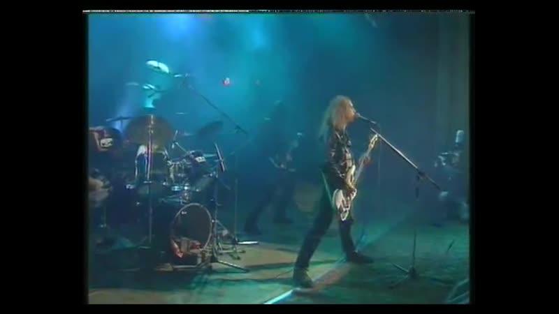 Death Vomit (_Железный Марш-7_ - 1993)