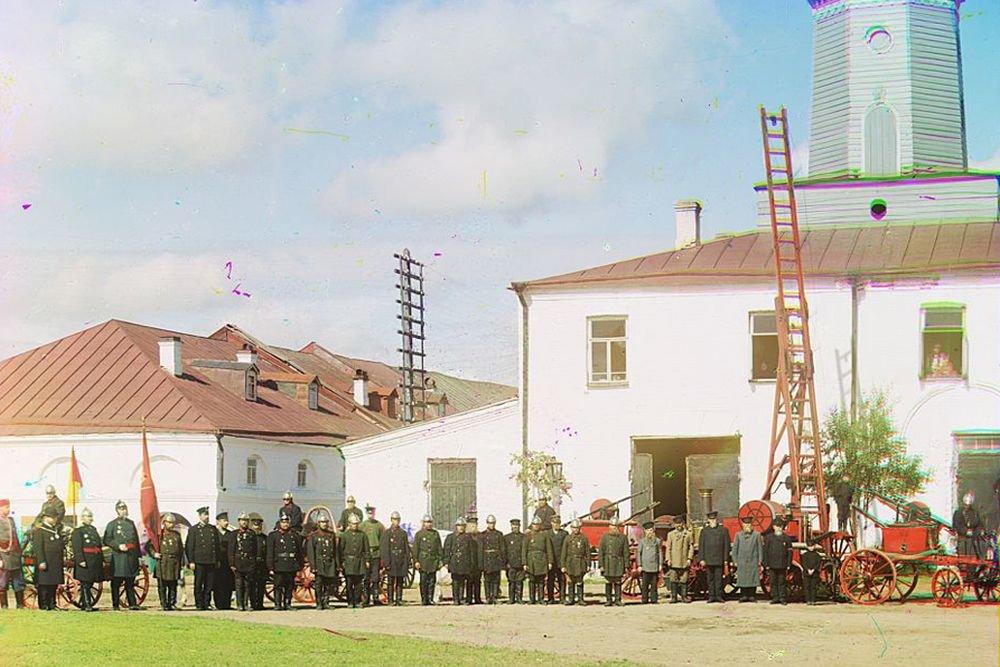 История Сайгатки, Чайковский, 2020 год