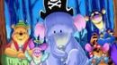 Винни Пух и Слонотоп: Хэллоуин / Pooh's Heffalump Halloween Movie 2005