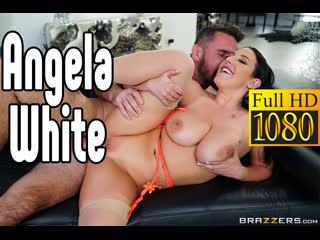 Angela White Секс со зрелой мамкой секс порно эротика sex porno milf brazzers anal blowjob milf anal секс инцест трахнул
