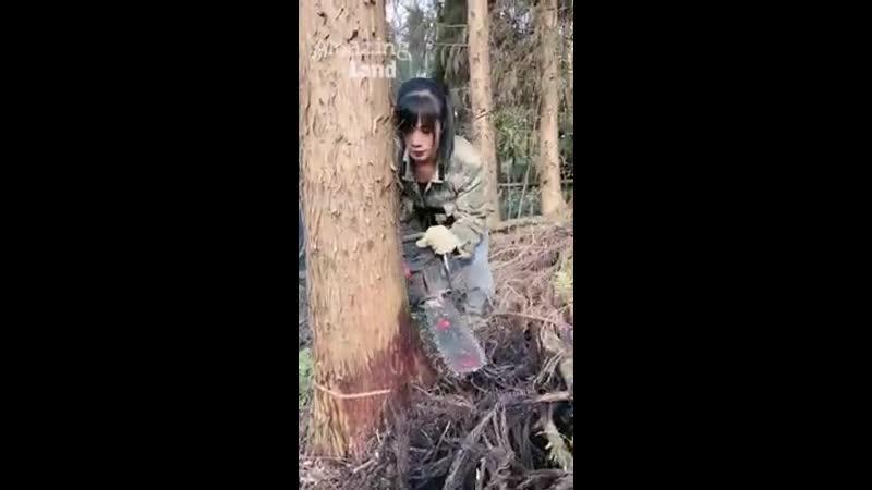 амазонки походу мужиков нет mp4