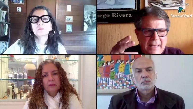 Programa Pensamento Crítico Conjuntura Brasil em julho de 2020 E 95