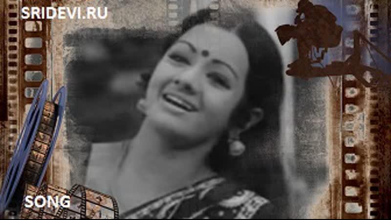 Песня Kaalai Paniyil Aadum Malargal из фильма Gayatri tamil 1977