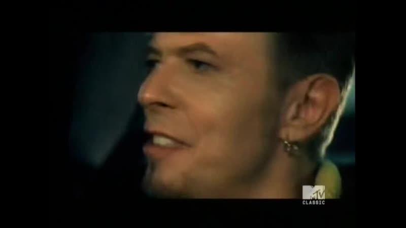David Bowie feat Trent Reznor I'm Afraid Of Americans