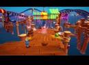 SpongeBob SquarePants Battle for Bikini Bottom Rehydrated - Official Goo Lagoon