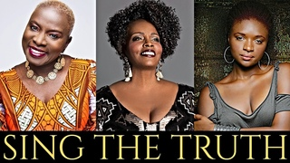 Sing The Truth feat. Angelique Kidjo, Dianne Reeves, Lizz Wright - Jazzwoche Burghausen 2019