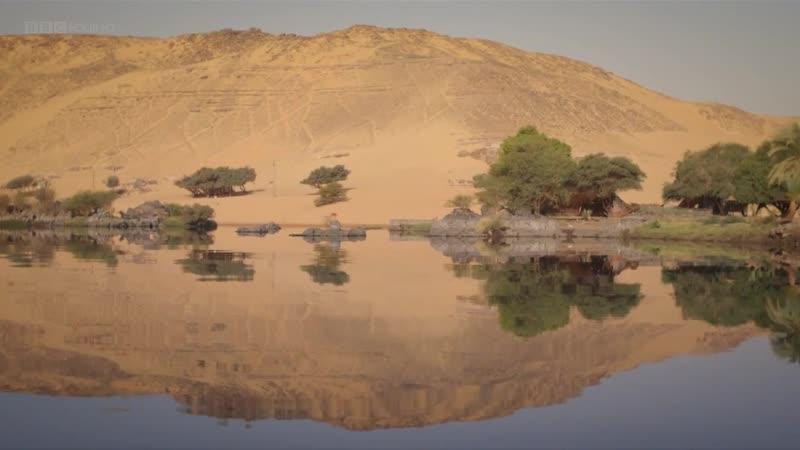 Сокровища Древнего Египта 2014